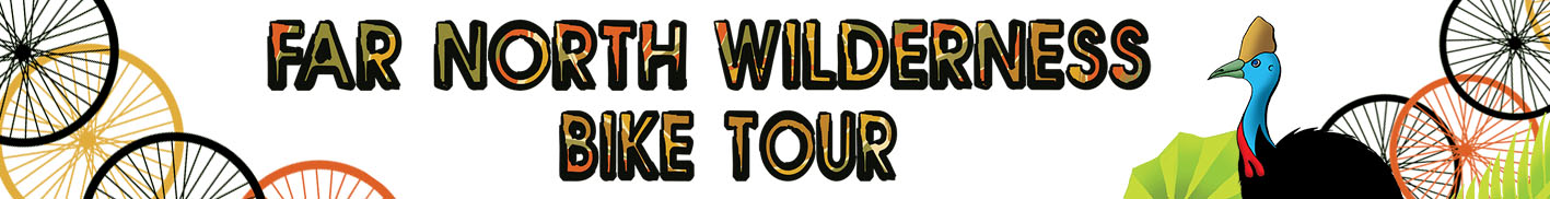 The Wilderness bike tour | CAFNEC