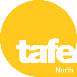 TAFE North - Full Colour - CMYK